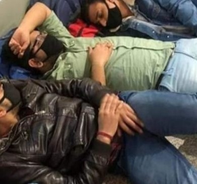 Efforts underway to help stranded Indian passengers at Dubai airport
