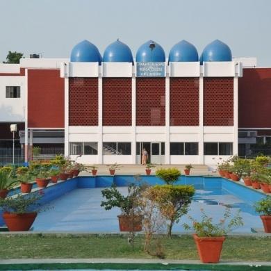 JNU Medical College
