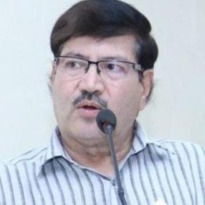 Firoz Bakht Ahmed