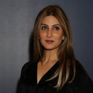 Riddhima Kapoor Sahani