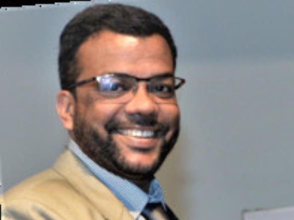 Dr Hifzur R. Siddique