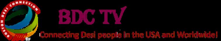 BDC TV Logo