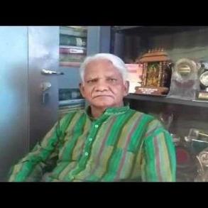 Professor Hashmi