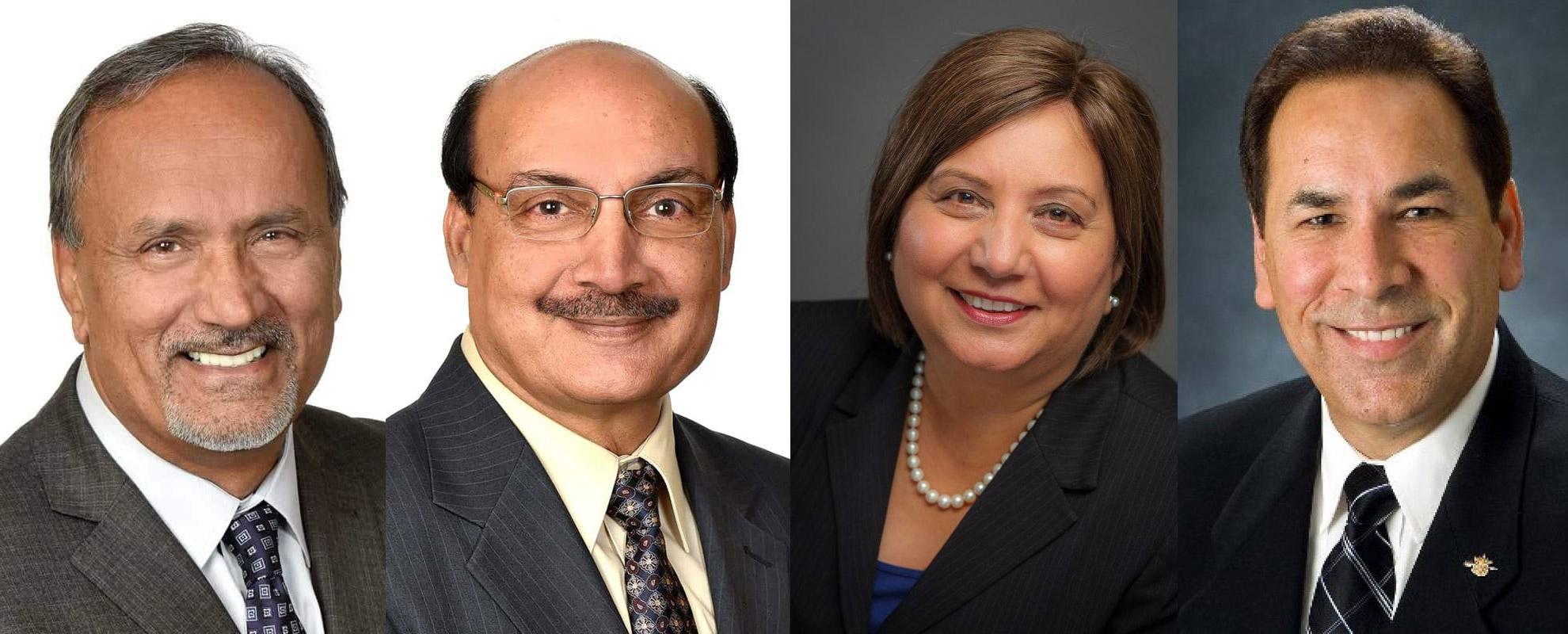 8 Indo-Canadians elected MLAs