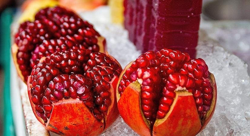 'fruitful' nutrients