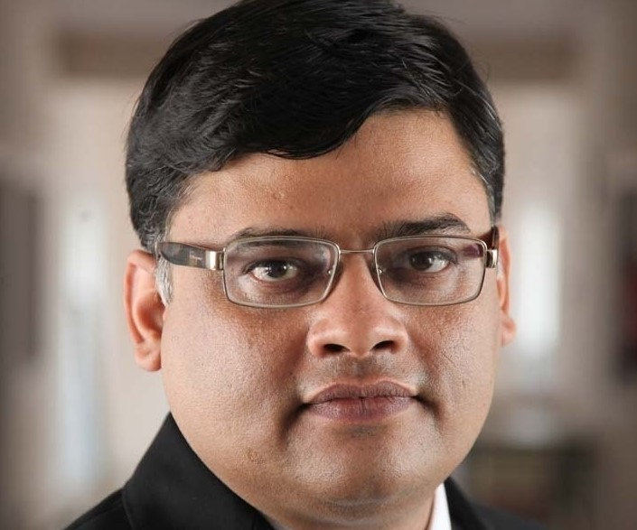 The doctor-turned IAS