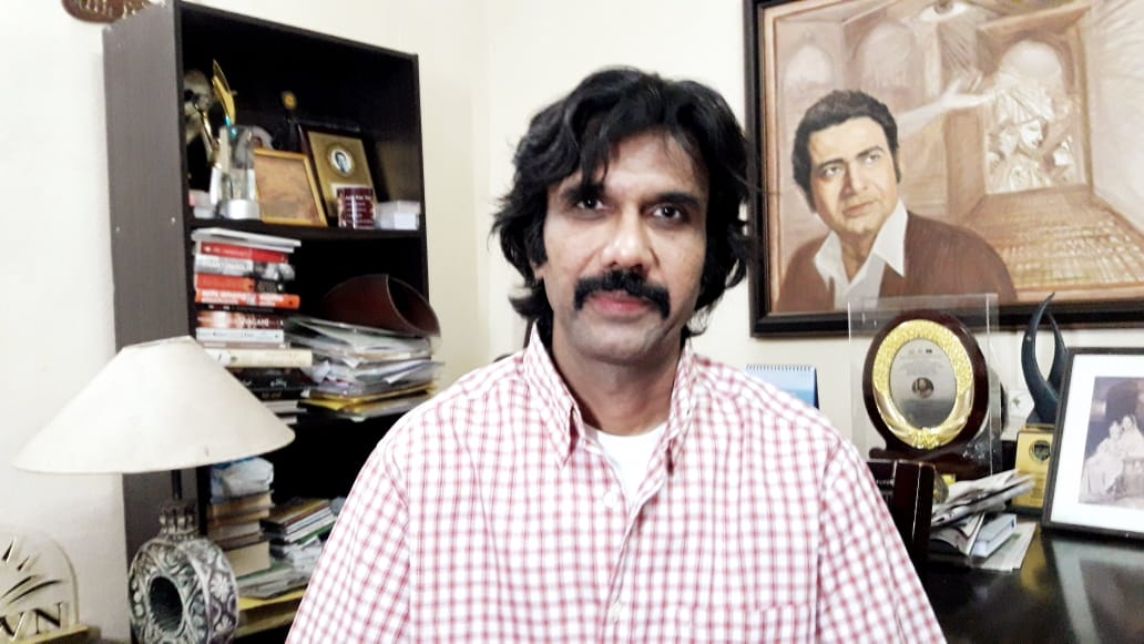 Mohammad Ali Baig