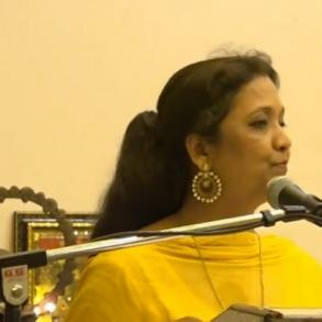 Seema Iqbal