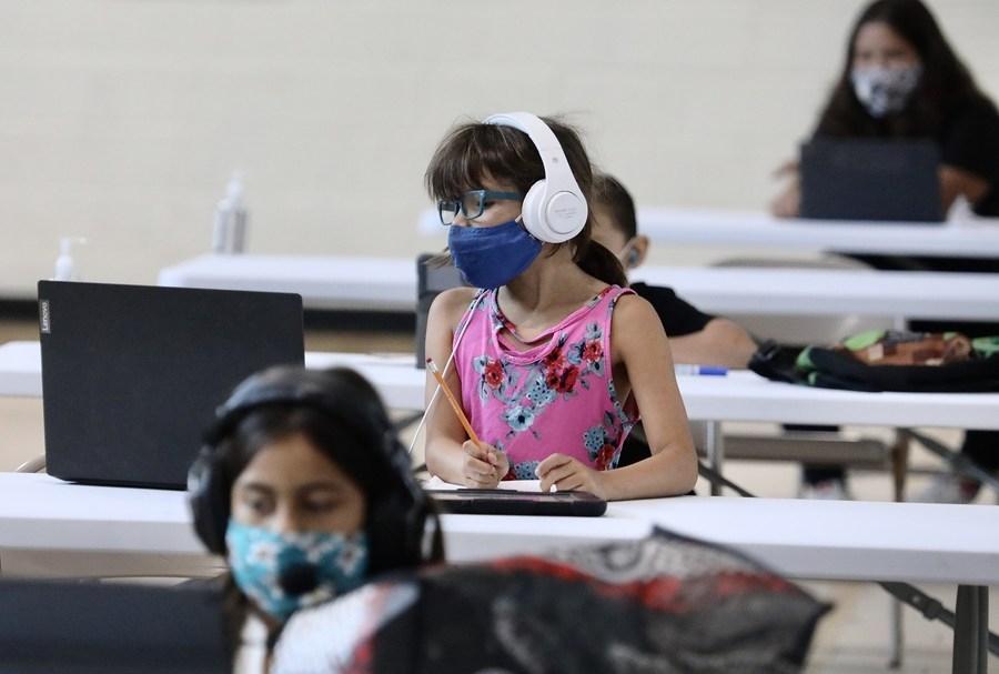 US Schools closing