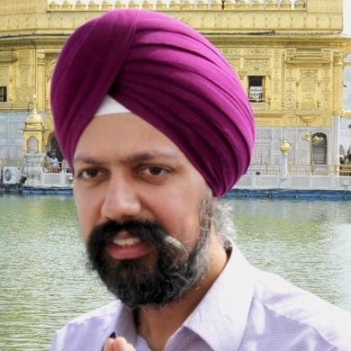 Tanmanjit Singh Dhesi