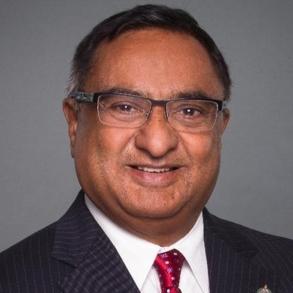 Ramesh Sangha