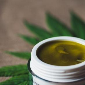 hemp induced skincare