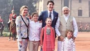 Canada PM