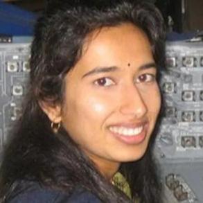 Indian-American Swati Mohan