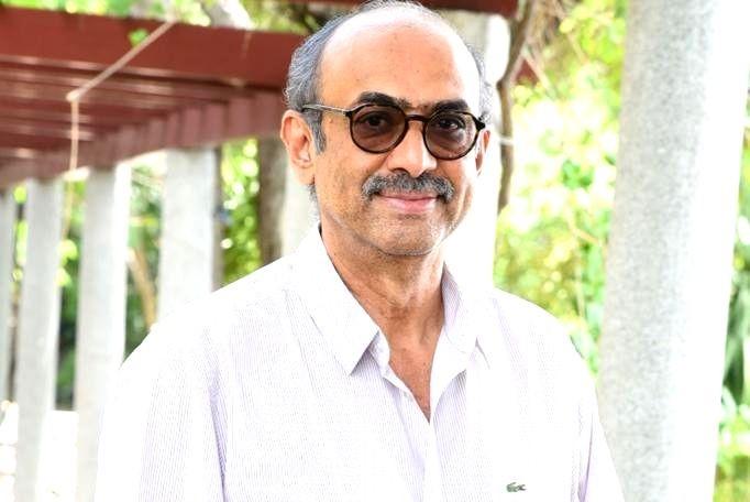 D. Suresh Babu