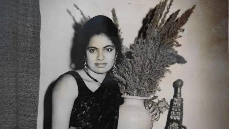 Sonu Sood's mother