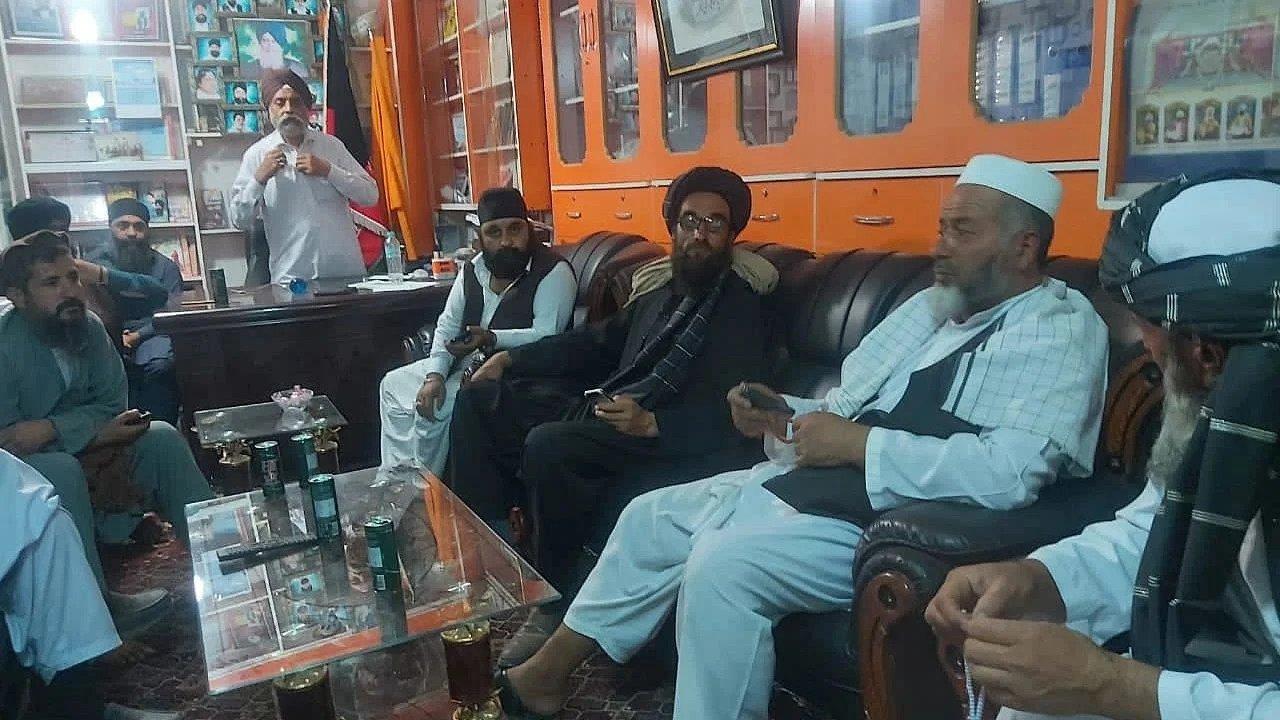 Sikh in Afghanistan